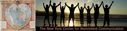 NYCNVC New York Center For Nonviolent Communication Compassion Course